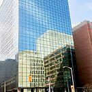 Großstadt-Reflexionen von Shulie1