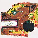 «Oc Carnívoro Genérico Terrestre» de Chipchaman