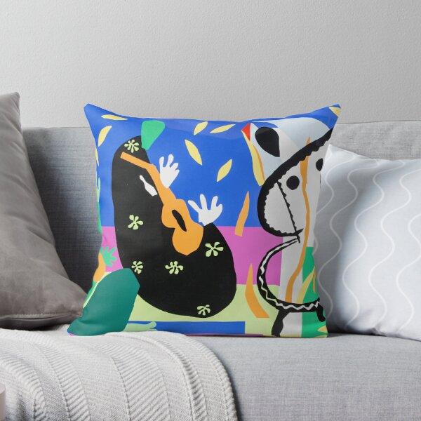 Henri Matisse Sorrow of the King, 1952 , Artwork Design, Poster Tshirt, Tee, Jersey, Postcard Throw Pillow
