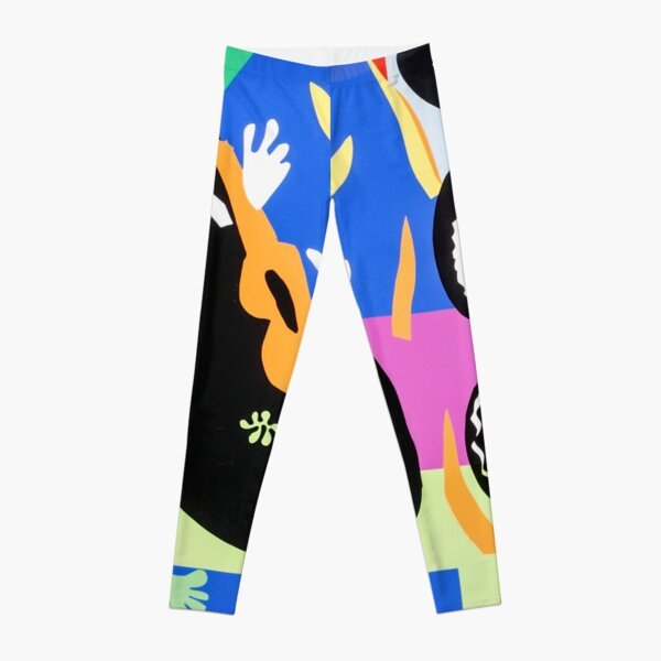 Henri Matisse Sorrow of the King, 1952 , Artwork Design, Poster Tshirt, Tee, Jersey, Postcard Leggings