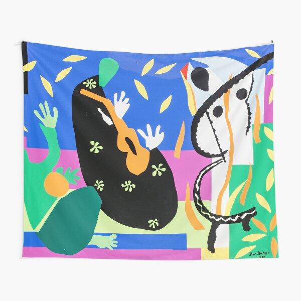 Henri Matisse Sorrow of the King, 1952 , Artwork Design, Poster Tshirt, Tee, Jersey, Postcard Tapestry