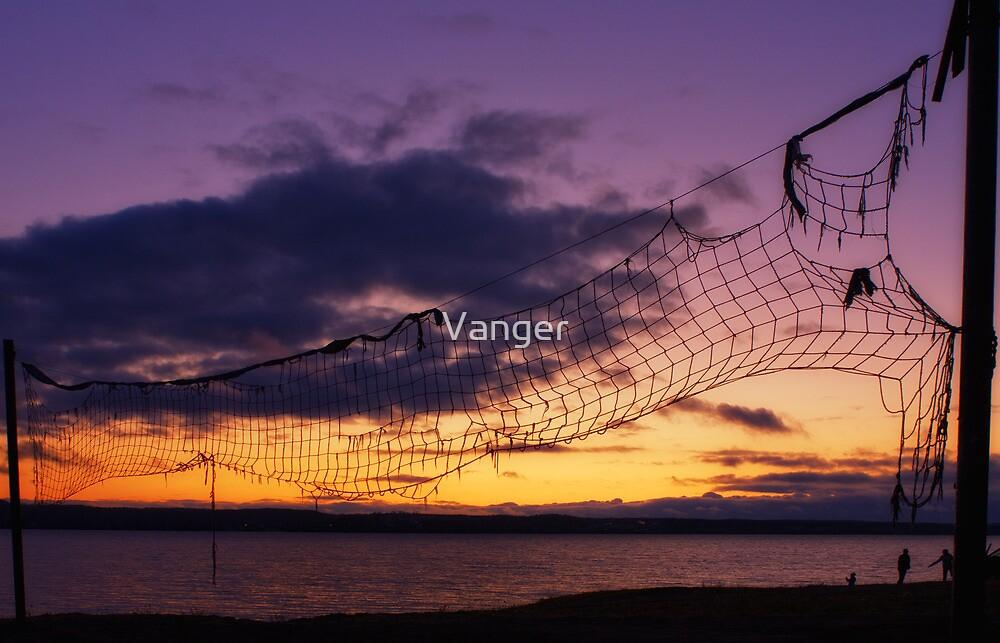Catching Sky.Net by Vanger