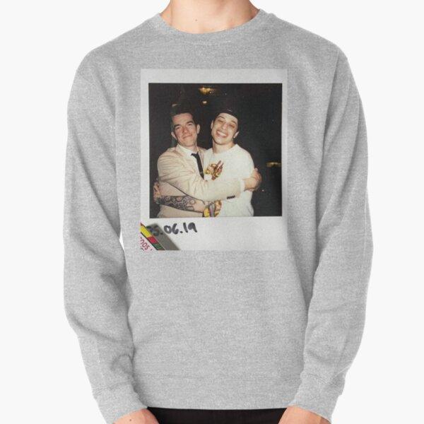Pete and John Pullover Sweatshirt