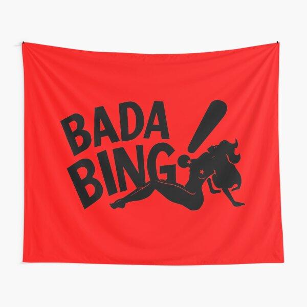 Bada Bing Tentures