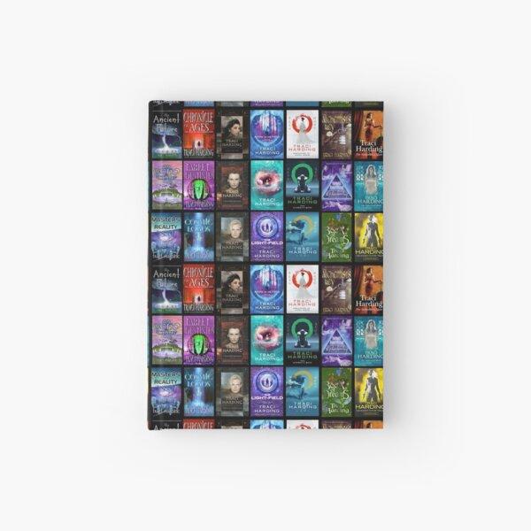 All Books 2017 Hardcover Journal