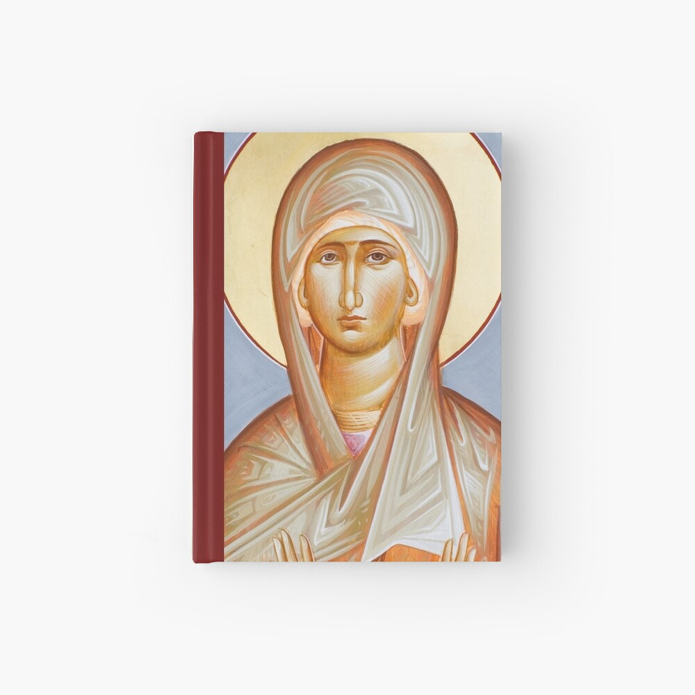 St Elizabeth Hardcover Journal