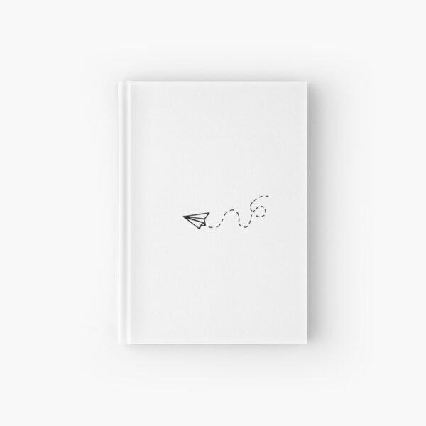 minimalist aesthetic Hardcover Journal