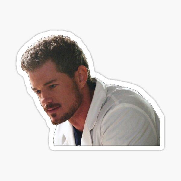 Mark Sloan Sticker