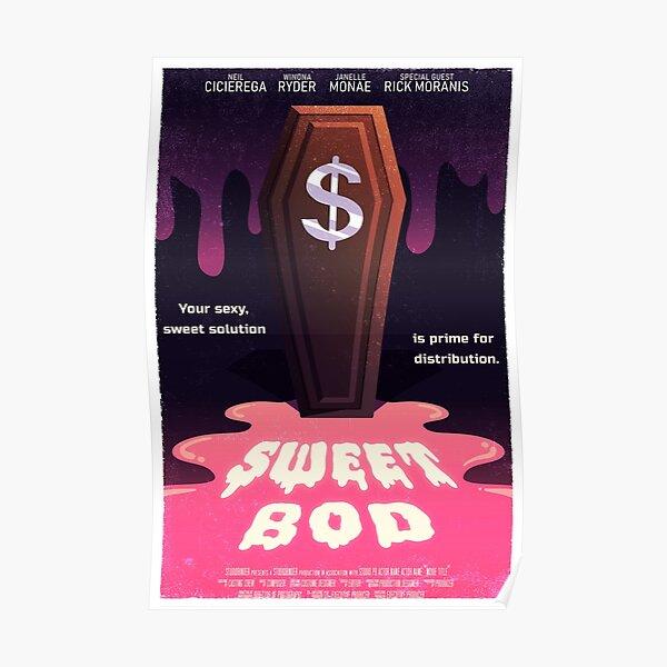 Sweet Bod Poster