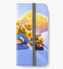 You're my Sunflower iPhone Wallet/Case/Skin