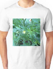 Tomato Flower Unisex T-Shirt