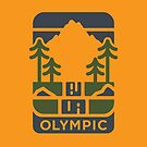 Olympic National Park by Ashley Loonam