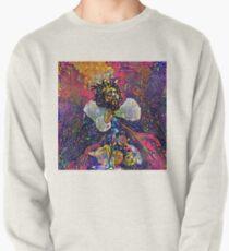 Abstract KOD  Pullover Sweatshirt