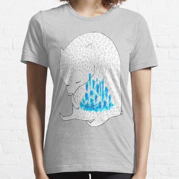 City Bear Essential T-Shirt