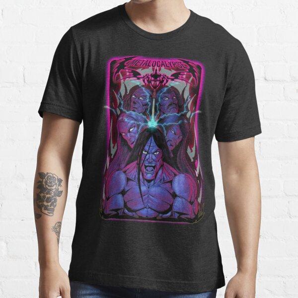 Metalocalypse - Brutal metal  Essential T-Shirt