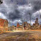 Ghost Town by G. Brennan