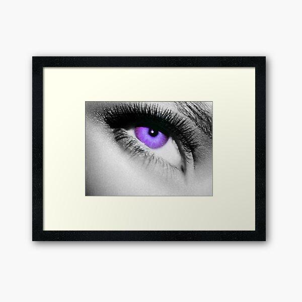 Inner Soul © Framed Art Print