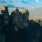 The Three Sisters by Richie Wessen
