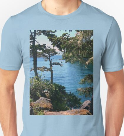 pike beach T-Shirt