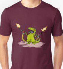 Reptar Slim Fit T-Shirt