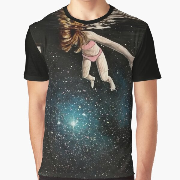 deep as it goes Graphic T-Shirt