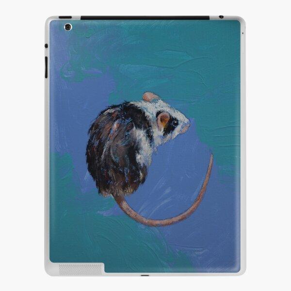 Mouse iPad Skin