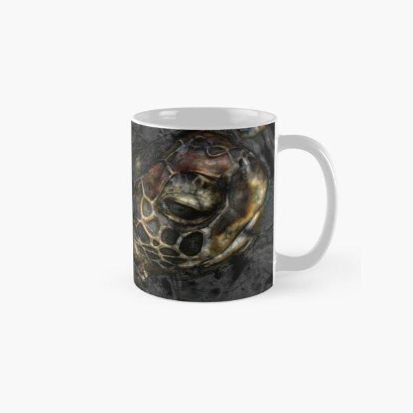 Black Waters 5 Classic Mug