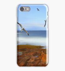 Deep Blue Sea iPhone Case/Skin