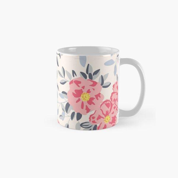 Rockrose flowers Classic Mug