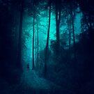 light cyan by Dirk Wuestenhagen
