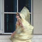 Golden Dancer by kfurniz