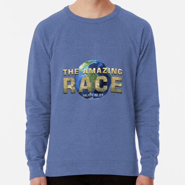 The Amazing Race Season 31 Lightweight Sweatshirt