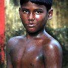 THE BOY  by JYOTIRMOY Portfolio Photographer