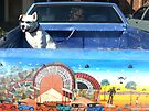 Desert Dog..... Broken Hill by Juilee  Pryor