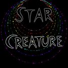 Star Creature - Rainbow (dark) by Etakeh