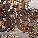 Steampunk by Namoh