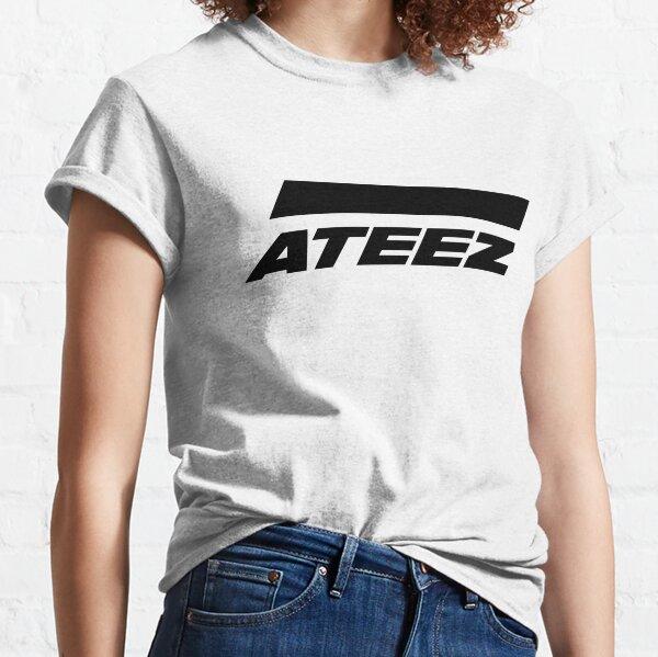 ATEEZ T-shirt classique