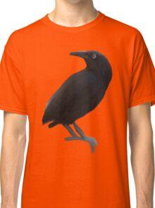 Black Bird Classic T-Shirt