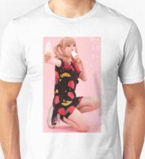 """Kyary Pamyu Pamyu """"Ice Cream"""" Unisex T-Shirt"""