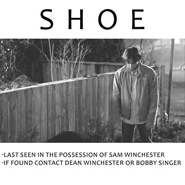 I lost my shoe... by silverfeathers