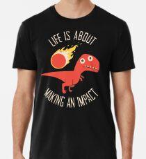 Making An Impact Premium T-Shirt