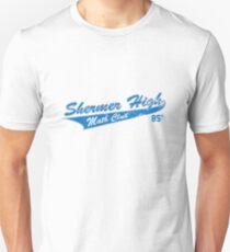 Shermer High Math Club 85 T-Shirt