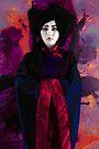 Geisha Series Number 2 by Jeff Burgess