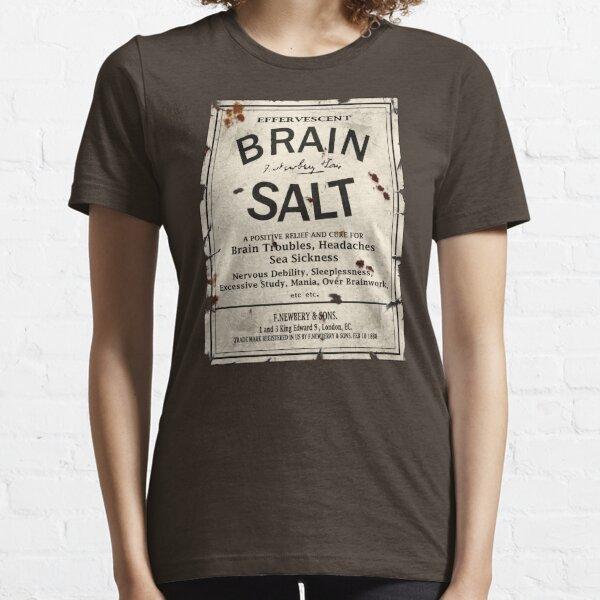Brain Salt Essential T-Shirt