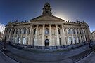 South Melbourne Town Hall • Melbourne • Australia by William Bullimore