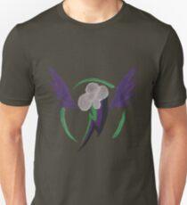 MOA Paint Splatter T-Shirt
