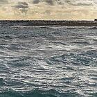 Silbernes Meer von metriognome