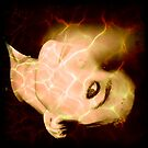 Self Portrait V - (Underwater Love Series) by geikomaiko