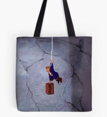 Monkey Island II Tote Bag