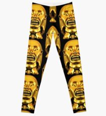 GOLDEN IDOL Leggings